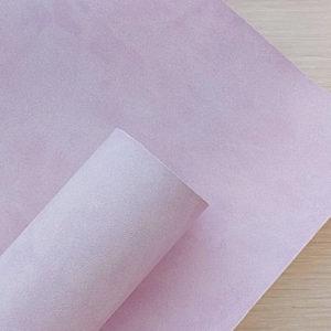 Розово-сиреневый матовый